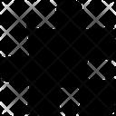 Jigsaw Mini Jigsaw Puzzle Jigsaw Icon