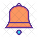 Jingle Bell Toll Icon