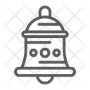 Bell Alarm Ring Icon
