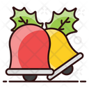Jingle Bell Alarm Bell Hand Bell Icon