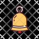 Jingle Bell Icon