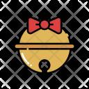 Jingle Bells Ball Icon