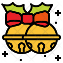 Christmas Sleigh Jingle Icon
