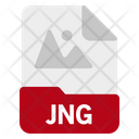 Jng file Icon