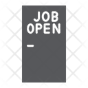 Job Opening Work Icon