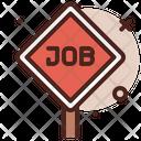 Job Announcement Job Advertisement Advertisement Icon