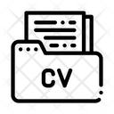 Job Applications Icon