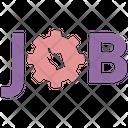 Job Apply Icon