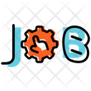 Job Apply Job Apply Icon