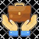 Job Care Icon