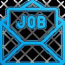 Job Letter Icon
