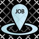 Job Location Location Marker Location Pin Icon