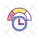 Job Loss And Reduction In Hours Job Loss Icon