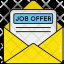 Job Offer Icon