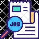 Job Opportunity Icon