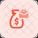 Job Salary Salary Job Icon