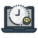 Job satisfaction Icon