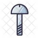 Job Screw Tool Icon