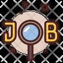 Job Search Find Job Searching Job Icon
