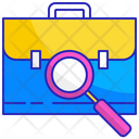 Job Seeker Icon