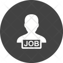 Job Seeking Opening Icon