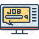 Job Task Work Icon