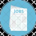 Jobs Application Icon