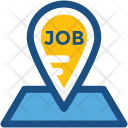 Jobs Location Icon
