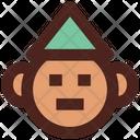 Jocker Joker Clown Icon