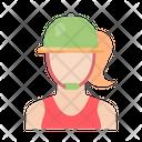 Jockey Icon