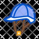Jockey Helmet Equestrian Icon
