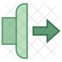 Jog Forward Icon