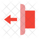Jog Reverse Icon