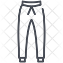 Jogger Pent Icon