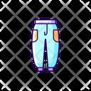 Joggers Icon