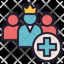 Team King Mastermind Icon