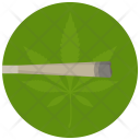 Joint Weed Icon