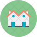 Joint House Home Icon