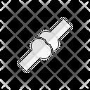Bone Joint Skeleton Icon