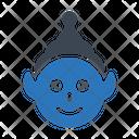 Joker Clown Party Icon