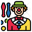 Ifun Joker Clown Icon