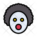 Joker Clown Party Icon