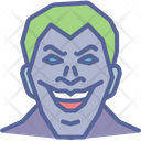 Batman Character Villain Icon