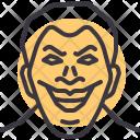Joker Batman Character Icon