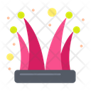Joker Cap Icon