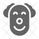 Joker clown Icon