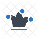 Joker Crown Icon