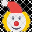 Joker Face Icon
