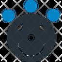 Joker Face Face Emoji Face Icon