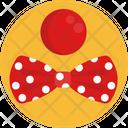 Joker Ribbon Icon